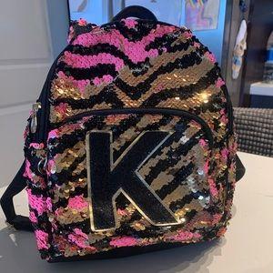 Justice mini backpack - K